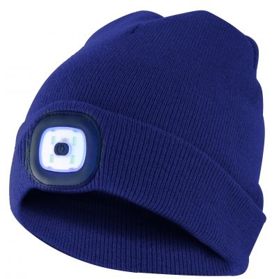 Hat with USB lamp 20371