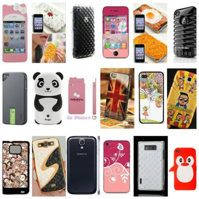 MASKS FOR ALL TYPES OF MOBILE PHONES